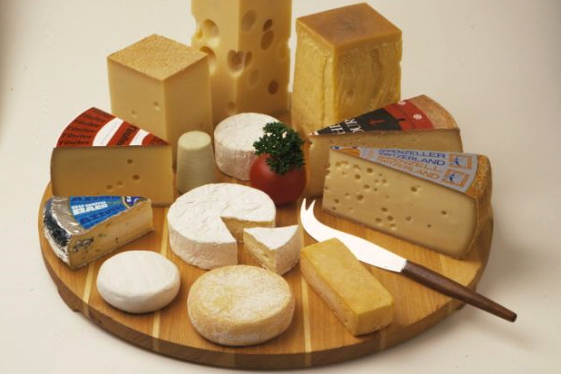 Изготовление сыров иы